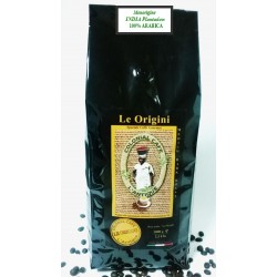 1 Kg Caffè MONORIGINE ARABICA 100% INDIA PLANTATION AA